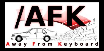 Team AFK – BSC